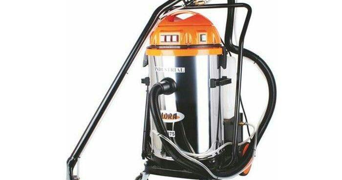 دستگاه فرش و موکت شوی جديد 70 لیتری