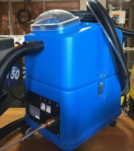 دستگاه صندلی شویی، مبل شویی برقی